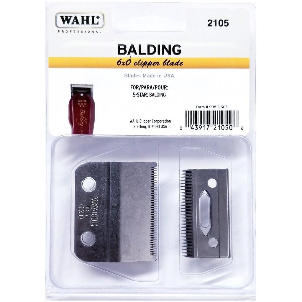 Lưỡi tông đơ Wahl Balding USA