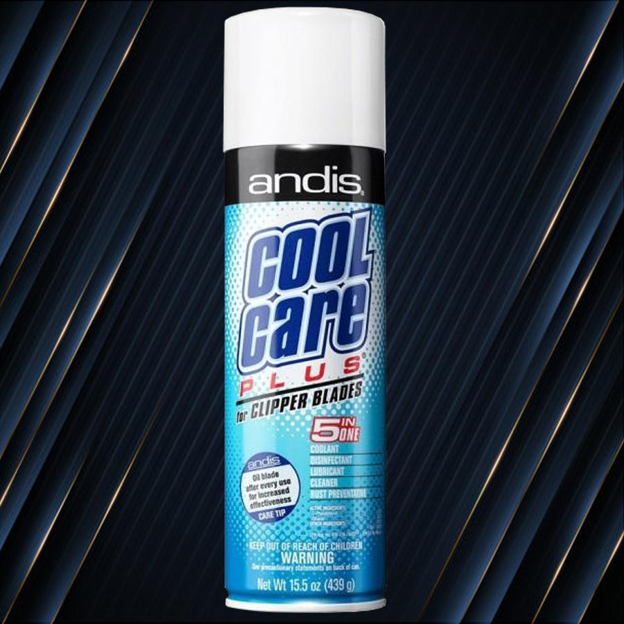 Bình xịt Andis Cool Care Plus 5in1