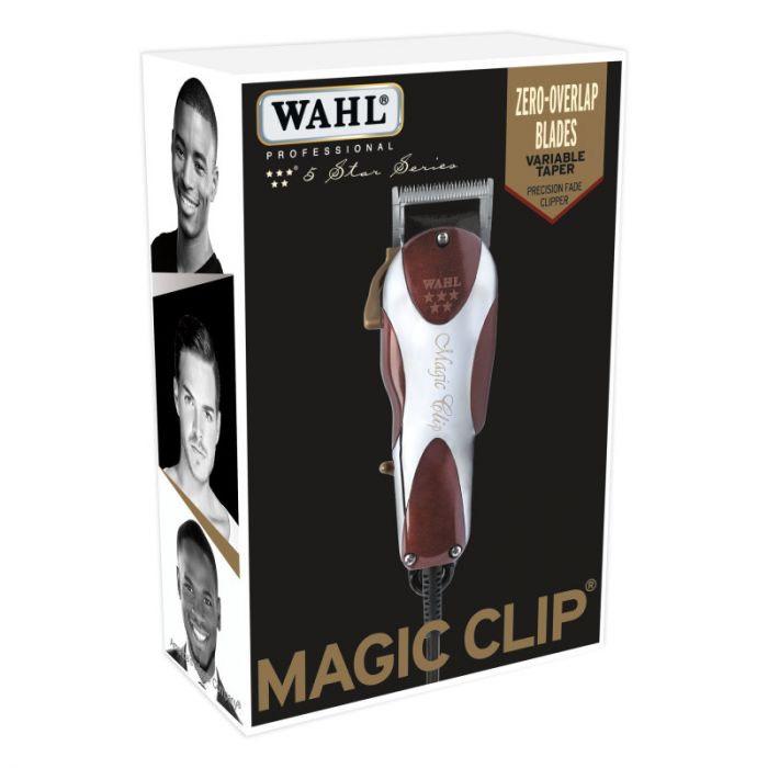 Tông đơ Wahl Magic Clip Clipper 5 Star